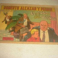 Tebeos: ROBERTO ALCAZAR Y PEDRIN N. 881.. Lote 204818266