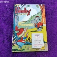 Tebeos: PUMBY Nº 98 EXCELENTE ESTADO. Lote 205244456