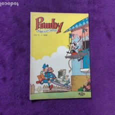 Tebeos: PUMBY Nº 224 EXCELENTE ESTADO. Lote 205247573