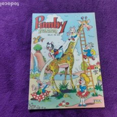 Tebeos: PUMBY Nº 357 EXCELENTE ESTADO. Lote 205248060