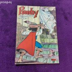Tebeos: PUMBY Nº 290 EXCELENTE ESTADO. Lote 205248380
