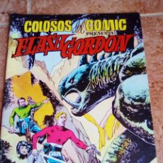Tebeos: COLOSOS DEL COMIC.FLASH GORDON.NUMERO 2.VALENCIANA.1979. Lote 205530973