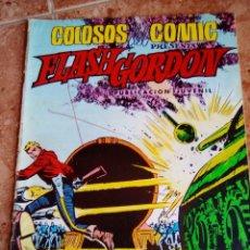 Tebeos: COLOSOS DEL COMIC.FLASH GORDON.NUMERO 24.VALENCIANA.1979. Lote 205531322
