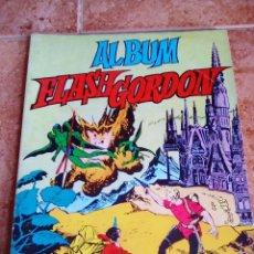 Tebeos: ALBUM FLASH GORDON.TOMO 3.VALENCIANA .1980.CONTIENE LOS NUMEROS 5 Y 6.. Lote 205531742