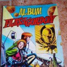 Tebeos: ALBUM FLASH GORDON.TOMO 4.VALENCIANA .1980.CONTIENE LOS NUMEROS 7 Y 8.. Lote 205531958