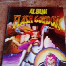 Tebeos: ALBUM FLASH GORDON.TOMO 8.VALENCIANA .1980.CONTIENE LOS NUMEROS 20,21 Y 22.. Lote 205532667
