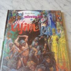Tebeos: COMICS HISTORIA DE XATIVA. CARLES RECIO. Lote 205653321