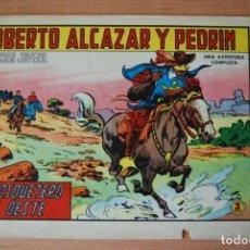 Tebeos: ROBERTO ALCAZAR Y PEDRIN. N. 825. Lote 206353498