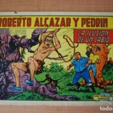 Tebeos: ROBERTO ALCAZAR Y PEDRIN. N. 833. Lote 206353575