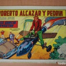 Tebeos: ROBERTO ALCAZAR Y PEDRIN. N. 836. Lote 206353650