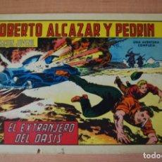 Tebeos: ROBERTO ALCAZAR Y PEDRIN. N. 842. Lote 206353712