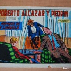 Tebeos: ROBERTO ALCAZAR Y PEDRIN. N. 843. Lote 206377608