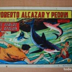 Tebeos: ROBERTO ALCAZAR Y PEDRIN. N. 844. Lote 206377698