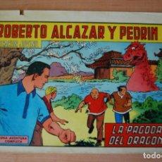 Tebeos: ROBERTO ALCAZAR Y PEDRIN. N. 845. Lote 206377798