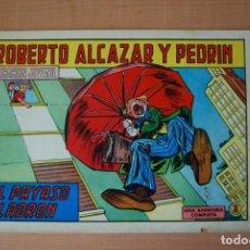 Tebeos: ROBERTO ALCAZAR Y PEDRIN. N. 847. Lote 206377890