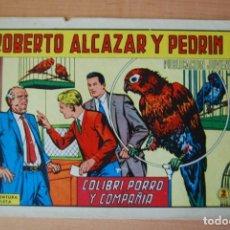Tebeos: ROBERTO ALCAZAR Y PEDRIN. N. 860. Lote 206378471