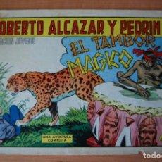 Tebeos: ROBERTO ALCAZAR Y PEDRIN. N. 863. Lote 206378516