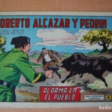 Tebeos: ROBERTO ALCAZAR Y PEDRIN. N. 905. Lote 206379638