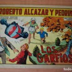 Tebeos: ROBERTO ALCAZAR Y PEDRIN. N. 909. Lote 206379738