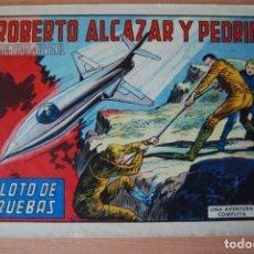 Tebeos: ROBERTO ALCAZAR Y PEDRIN. N. 914. Lote 206379855
