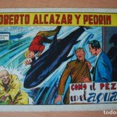 Tebeos: ROBERTO ALCAZAR Y PEDRIN. N. 919. Lote 206379918