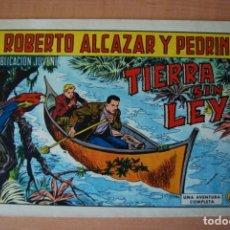 Tebeos: ROBERTO ALCAZAR Y PEDRIN. N. 920. Lote 206380120
