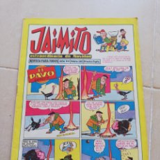 Tebeos: JAIMITO EXTRAORDINARIO DE NAVIDAD REVISTA PARA TODOS N°582. Lote 206516308