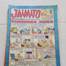 Tebeos: JAIMITO N°415-228-362-301-244-395-461-402-503-252-337-336-298-335-307-227-236-489-428-430-211. Lote 206520932