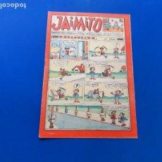 Tebeos: JAIMITO Nº 589 EXCELENTE ESTADO. Lote 206992272