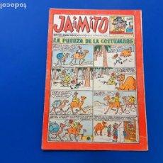 Tebeos: JAIMITO Nº 518 EXCELENTE ESTADO. Lote 206992292