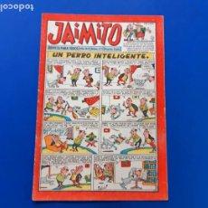 Tebeos: JAIMITO Nº 519 EXCELENTE ESTADO. Lote 206992331