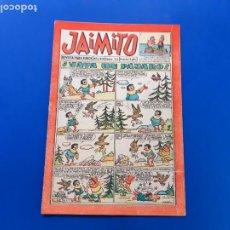 Tebeos: JAIMITO Nº 523 EXCELENTE ESTADO. Lote 206992355