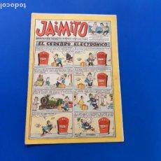 Tebeos: JAIMITO Nº 487 EXCELENTE ESTADO. Lote 206992515
