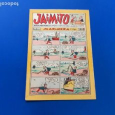 Tebeos: JAIMITO Nº 473 EXCELENTE ESTADO. Lote 206992556