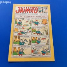 Tebeos: JAIMITO Nº 502 EXCELENTE ESTADO. Lote 206992575