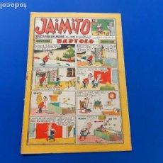 Tebeos: JAIMITO Nº 664 EXCELENTE ESTADO. Lote 206992702