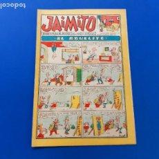 Tebeos: JAIMITO Nº 659 EXCELENTE ESTADO. Lote 206992735