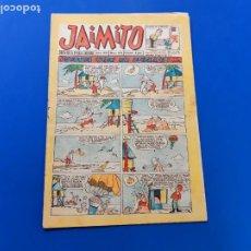 Tebeos: JAIMITO Nº 614 BUEN ESTADO. Lote 206992808