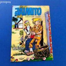 Tebeos: JAIMITO Nº 1649 EXCELENTE ESTADO. Lote 206992872
