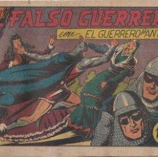 Tebeos: EL GUERRERO DEL ANTIFAZ Nº 81: EL FALSO GUERRERO. Lote 207085641