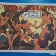Livros de Banda Desenhada: COMIC DE PURK EL HOMBRE DE PIEDRA LA FURIA DE LOS GIGANTES Nº 3 EDITORIAL VALENCIANA***LOTE 20 B. Lote 207199935