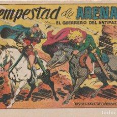 Tebeos: EL GUERRERO DEL ANTIFAZ Nº 470. ORIGINAL. 2 PESETAS. Lote 207215332