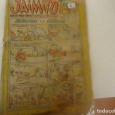 Tebeos: JAIMITO Nº 493,. Lote 207964331