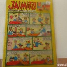 Tebeos: JAIMITO Nº 860. Lote 207964592