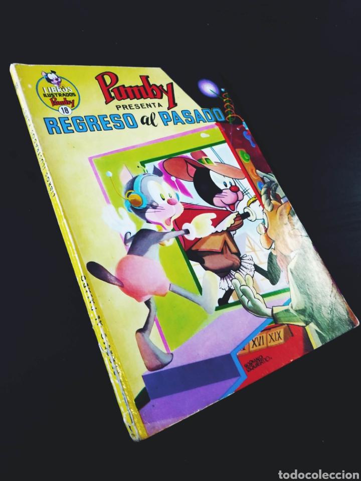 NORMAL ESTADO PUMBY 18 LIBROS ILUSTRADOS VALENCIANA (Tebeos y Comics - Valenciana - Pumby)