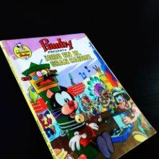 Tebeos: MUY BUEN ESTADO PUMBY 13 LIBROS ILUSTRADOS VALENCIANA. Lote 208019098