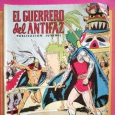 Livros de Banda Desenhada: EL GUERRERO DEL ANTIFAZ 253. Lote 208367548