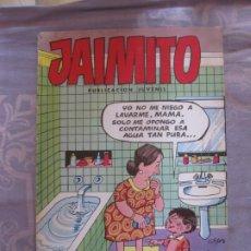 Giornalini: JAIMITO Nº 1681. EDITORIAL VALENCIANA.. Lote 208478822