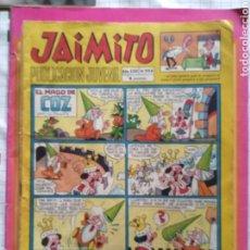 Livros de Banda Desenhada: JAIMITO 998. Lote 208556857