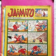 Livros de Banda Desenhada: JAIMITO 850. Lote 208562955